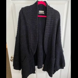 Urban Outfitters Comfy, Oversized Cardigan, Size S